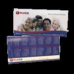 kalendorius paspatomas
